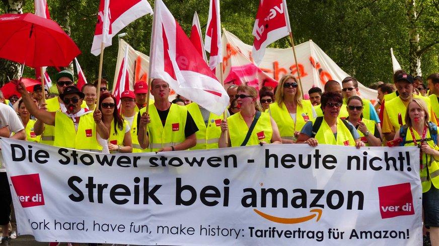 Motiv Amazon