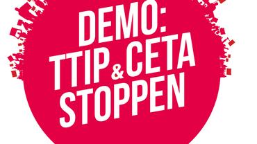 TTIP & CETA stoppen!
