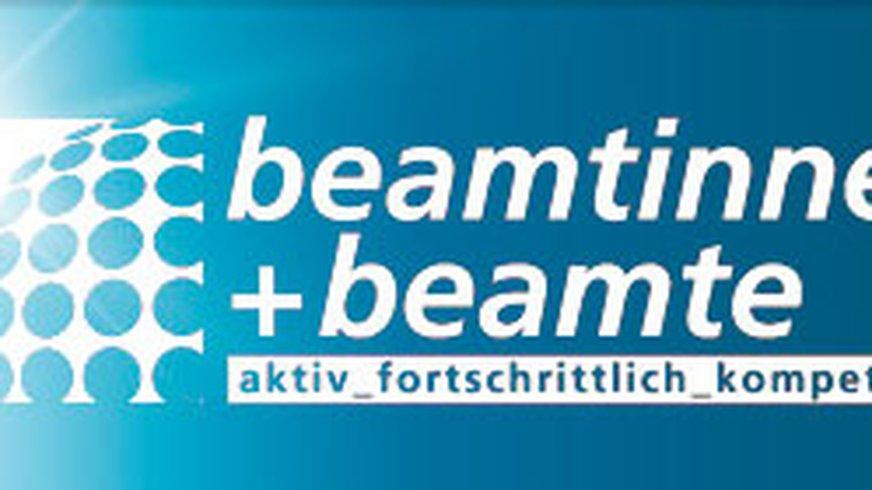 Logo Beamte