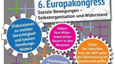 6. Europakongress