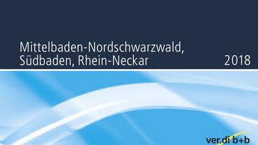 Seminare für Interessenvertretungen 2018 in Mittelbaden-Nordschwarzwald, Südbaden und Rhein-Neckar