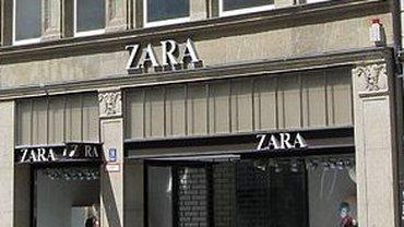ZARA Kaufingerstraße 14