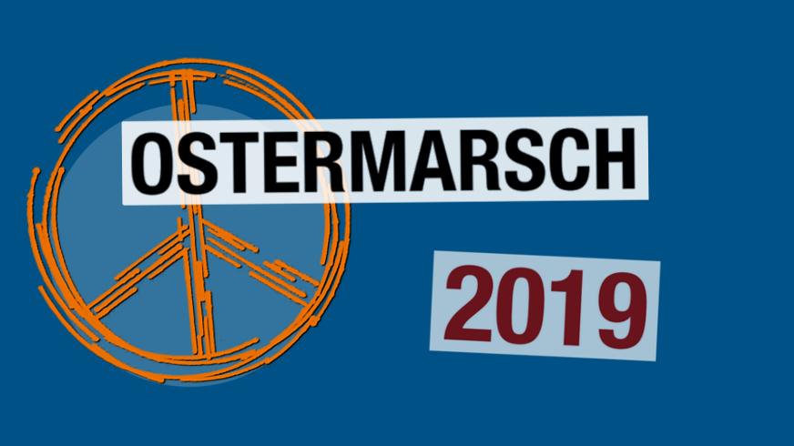 Ostermarsch 2019