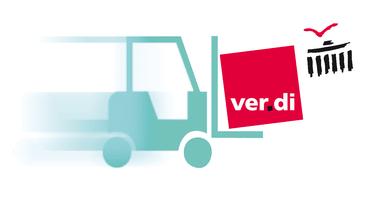 Groß- und Außenhandel Logo