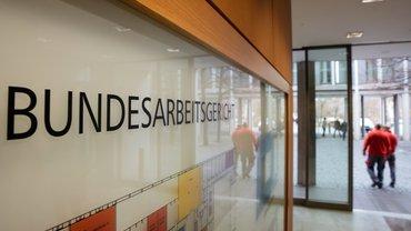 Das Bundesarbeitsgericht, das oberste deutsche Arbeitsgericht, verhandelt in letzter Instanz strittige Fragen in der Arbeitswelt
